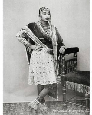 इंडियन तस्वीर आर्ट,  सिनामोन गैलरी, प्रदर्शनी, दिल्ली, भारतीय महिलाएं