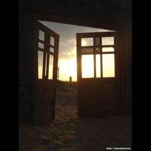 Puertas en Fuerteventura, Islas Canarias