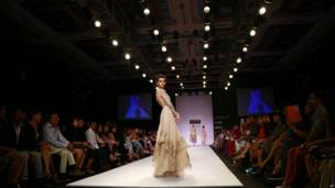 मुंबई, लैक्मे फ़ैशन वीकफ़ैशन