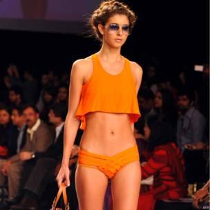 मुंबई, लैक्मे फ़ैशन वीक
