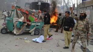 جناح روڈ کوئٹہ