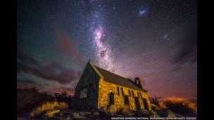 सेबेस्टियन वारनेंके, नेशनल ज्योग्राफिक ट्रेवलर फ़ोटो कंटेस्ट