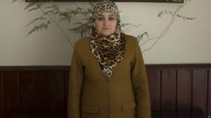 फ़ातिमा अज़ीज़, अफ़ग़ानिस्तान की महिला सांसद