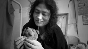 इरोम शर्मिला, मणिपुर, क़तार के आख़िरी