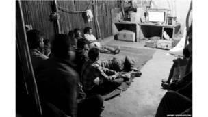 दिल्ली के बेघर मतदाता