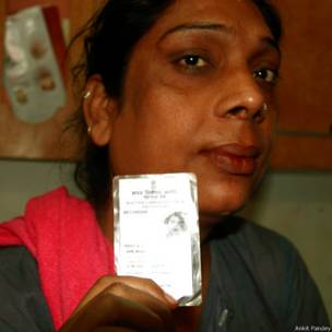 भारत में ट्रांसजेंडर समुदाय, 16वें लोकसभा चुनाव, मुद्दे और उम्मीदें
