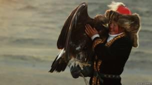 Atividade é vista como masculina na Mongólia, nos últimos 2 mil anos