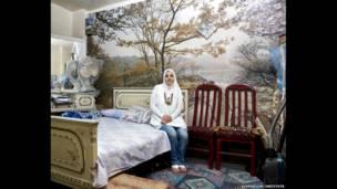 Enas Sherif, 22 – Kahire, Mısır