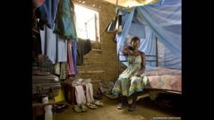 Bogol Antonie, 23 – Edèa, Kamerun