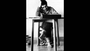 圖輯:《百年孤獨》作者馬爾克斯逝世