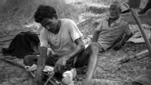 बिहार, मनरेगा, क़तार के आख़िरी