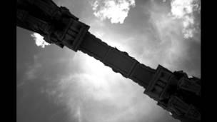 """Foto de un lector de BBC Mundo por el tema """"monumentos"""""""