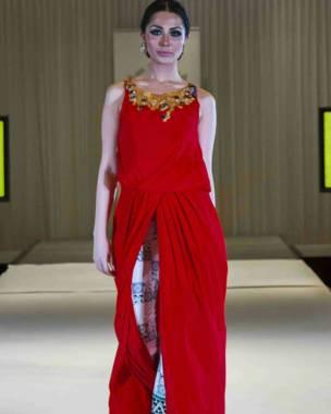 फ़ाइसिना फ़ैशन वीकेंड