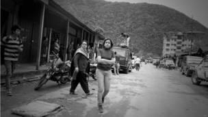 क़तार का आख़िरी गाँव किबिथू, अरुणाचल प्रदेश