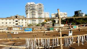 दक्षिण मुंबई, प्रॉपर्टी बाज़ार, क़तार के पहले
