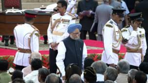 मनमोहन सिंह, पूर्व प्रधानमंत्री