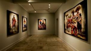 MATE-متحف ماريو تيستينو