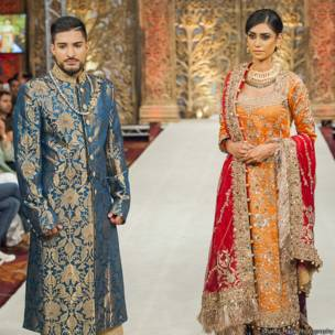 पाकिस्तान फ़ैशन वीक