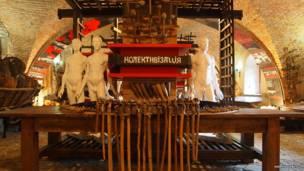 Музей Голодомора