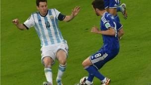 फ़ुटबॉल विश्व कप
