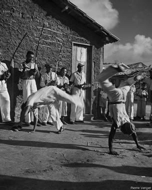 Danza en Brasil, Pierre Verger