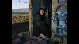 सादा, यूएनएचसीआर/एंड्रयू मैककोनेल