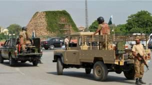 पाकिस्तान, पेशावर