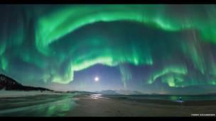 यह तस्वीर नॉर्वे की है जिसे खींचा है टॉमी रिचर्ड्सन ने