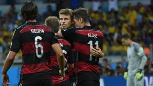 जर्मन खिलाड़ी