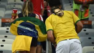 ब्राजीली प्रशंसक