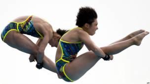 चीन, 19वीं फ़ीना डाइविंग वर्ल्ड कप प्रतियोगिता