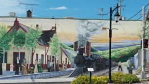 город Сент-Адель