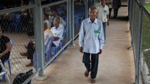 Korban Khmer Merah