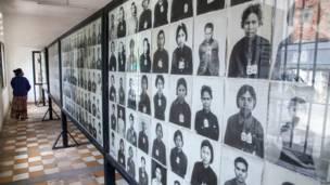 Penjara Tuol Sleng