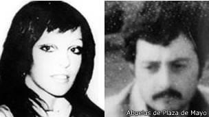 Padres de Ignacio Montoya Carlotto