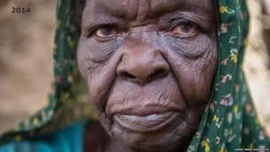 Fotos contam como os centenas de milhares de sudaneses enfrentam anos nos acampamentos