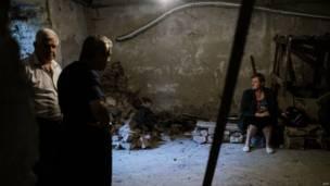 трагедия украинского донбасса