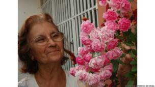 O tema desta semana da galeria dos leitores da BBC Brasil é a cor rosa. Confira