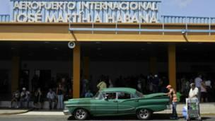 क्यूबा