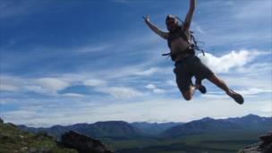 अलास्का का डेनाली नैशनल पार्क एंड रिजर्व