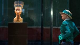 डेनमार्क की रानी मारग्रेथा द्वितीय