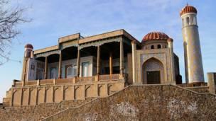مسجد حضرة حضر