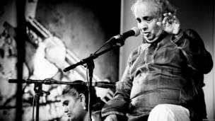 पंडित अजय पोहानकर, हिन्दुस्तानी शास्त्रीय संगीत