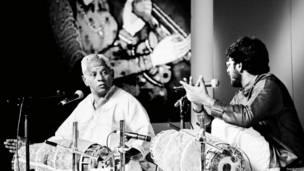 श्री प्रेम कुमार और पी वेत्री भूपती, कर्नाटक शास्त्रीय संगीत