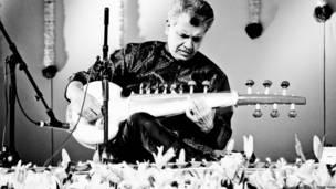 पंडित नरेंद्रनाथ धर, हिन्दुस्तानी शास्त्रीय संगीत
