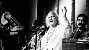 पंडित जसराज, हिन्दुस्तानी शास्त्रीय संगीत