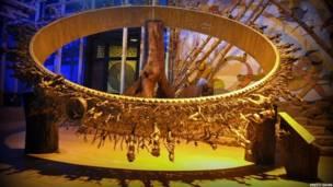 मध्य प्रदेश जनजातीय संग्रहालय