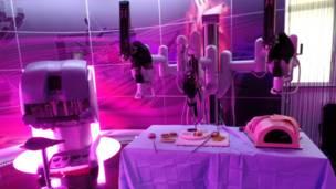 帝國理工大學醫療機器人實驗室