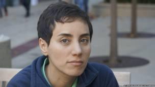 ईरानी मूल की अमरीकी प्रोफ़ेसर मिर्ज़ाखानी