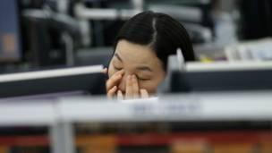कोरिया स्टॉक एक्सचेंज, स्टॉक ब्रोकर
